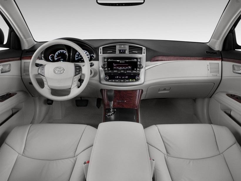 Toyota Avalon 2012 Sedan In Uae New Car Prices Specs