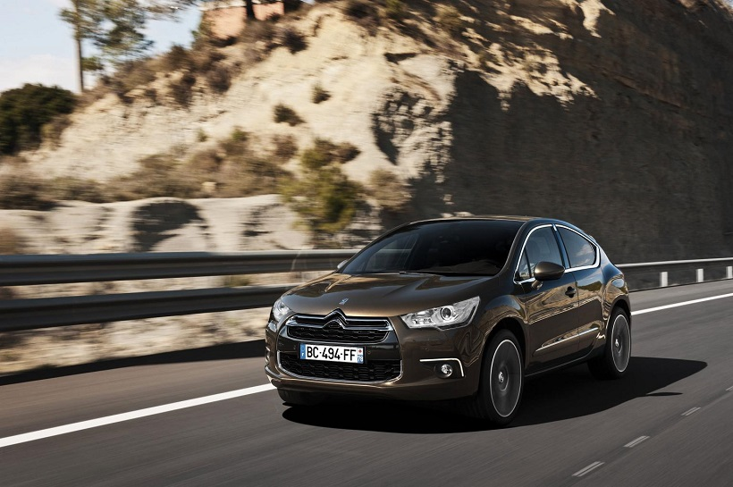 citroen ds4 2017 so chic 1 6 customized in uae new car prices specs reviews photos yallamotor. Black Bedroom Furniture Sets. Home Design Ideas