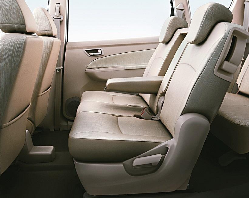 suzuki ertiga 2017 1 4l gl in uae new car prices specs reviews photos yallamotor. Black Bedroom Furniture Sets. Home Design Ideas