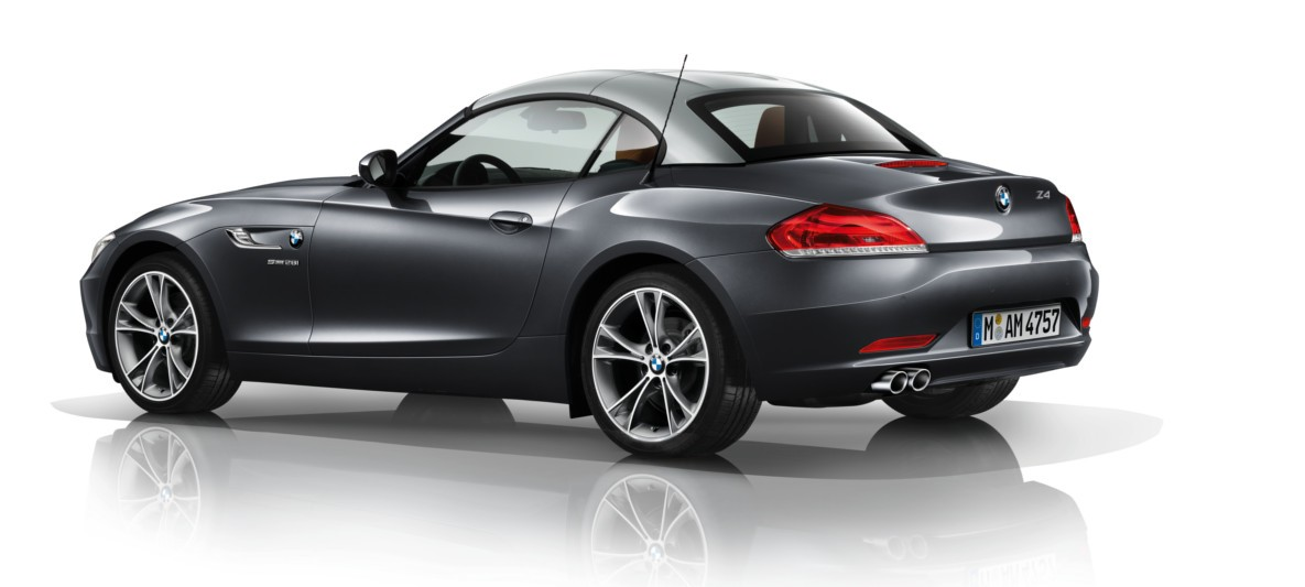 Bmw Z4 Roadster 2017 Sdrive28i In Oman New Car Prices Specs Reviews Amp Photos Yallamotor