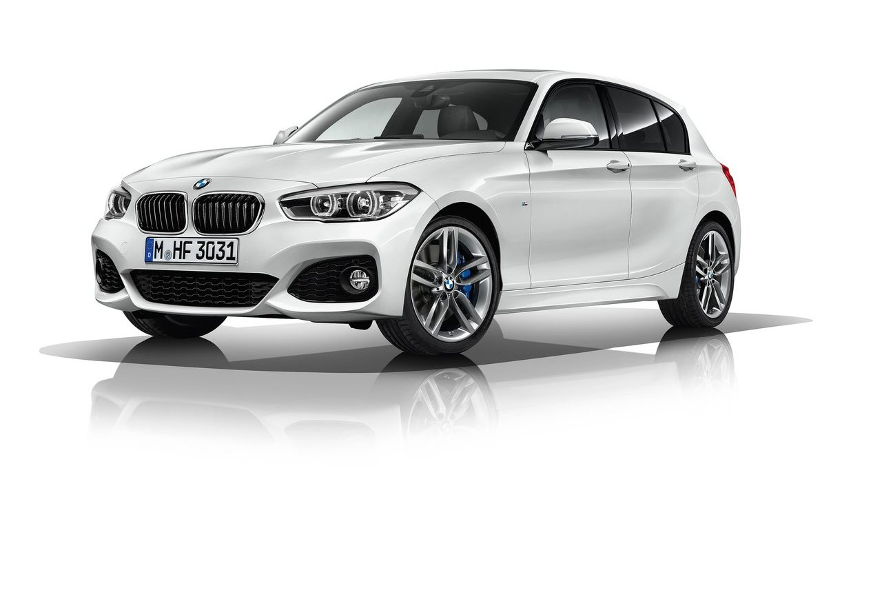 Bmw 1 Series 2017 116i In Uae New Car Prices Specs Reviews Amp Photos Yallamotor