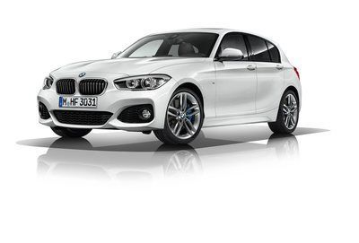 Bmw 1 Series 2017 118i In Bahrain New Car Prices Specs Reviews