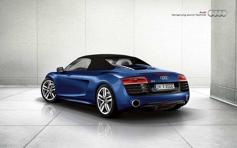Audi R Spyder Prices In Saudi Arabia Gulf Specs Reviews - Audi car r8 price