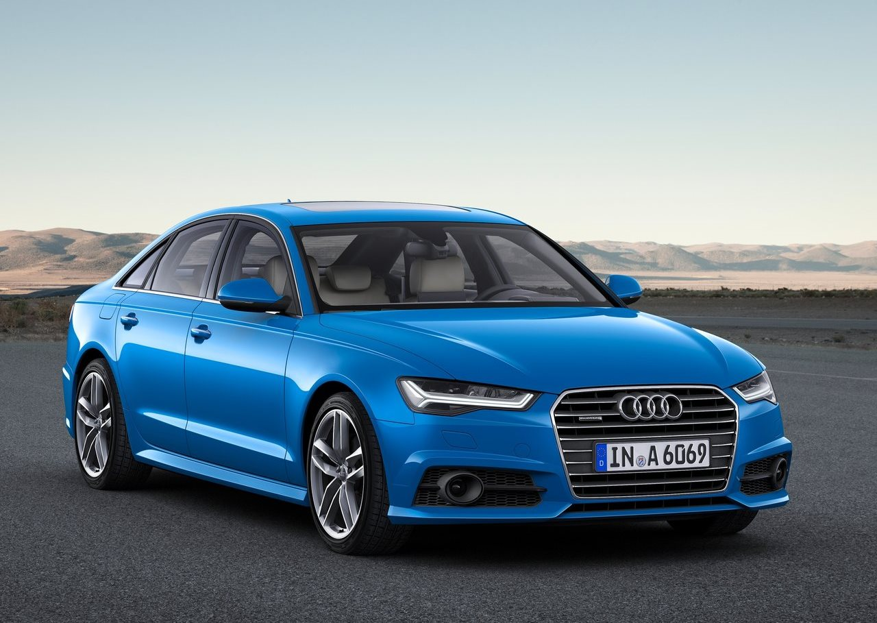 Kekurangan Audi A6 Quattro Spesifikasi