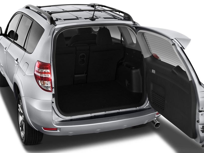 toyota rav4 2012 4 door 2 4l in uae new car prices specs. Black Bedroom Furniture Sets. Home Design Ideas