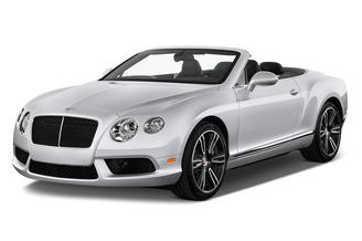 Bentley Continental Gt Convertible 2017