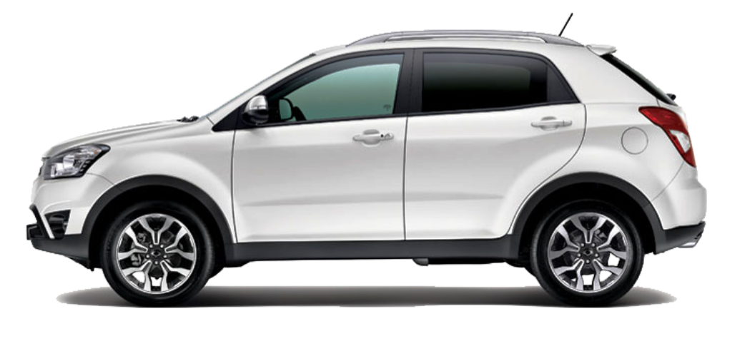 ssangyong korando 2017 4wd in uae new car prices specs reviews photos yallamotor. Black Bedroom Furniture Sets. Home Design Ideas