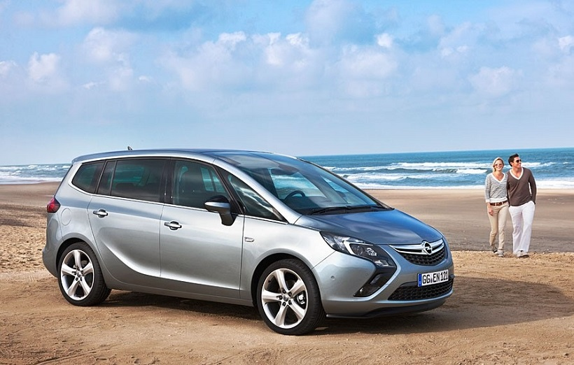 opel zafira tourer 2017 1 4 in uae new car prices specs reviews photos yallamotor. Black Bedroom Furniture Sets. Home Design Ideas