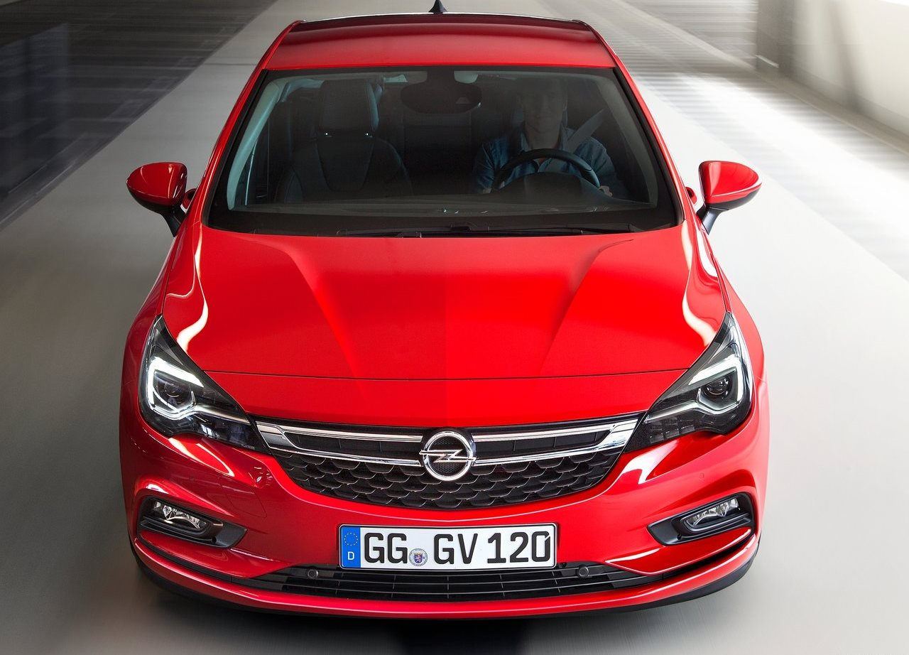 opel astra hatchback 2017 gtc in uae new car prices. Black Bedroom Furniture Sets. Home Design Ideas
