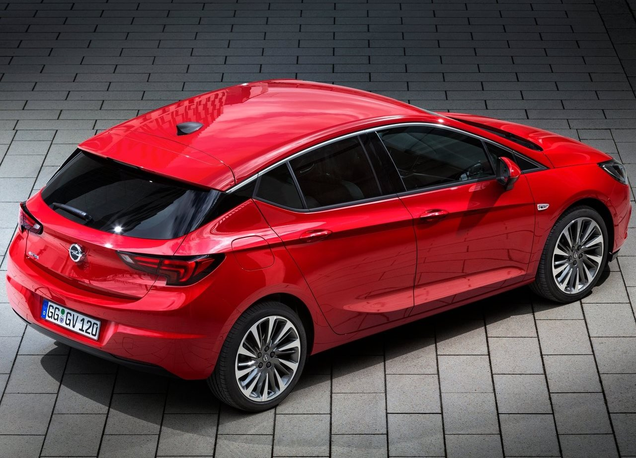 Opel Astra Hatchback 2017 Gtc In Uae New Car Prices Specs