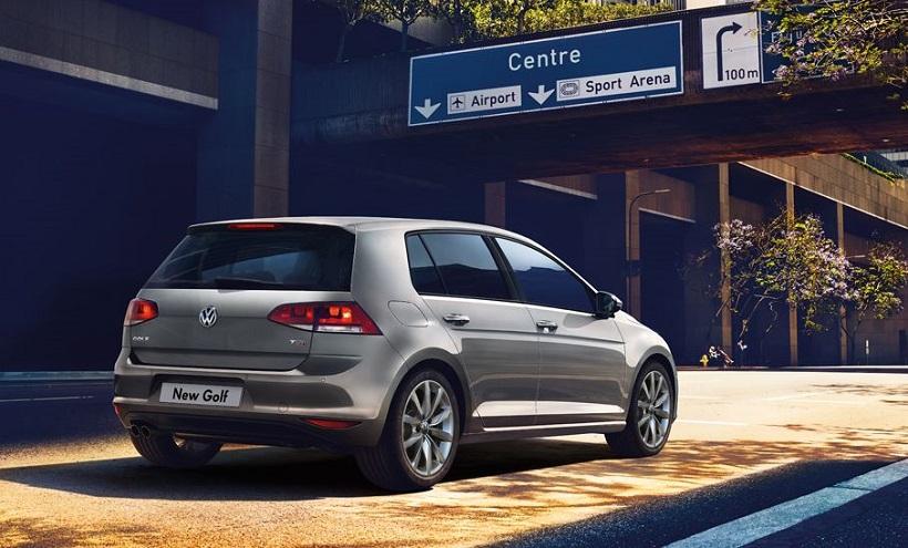 Volkswagen Golf 2013 1 4l In Qatar New Car Prices Specs