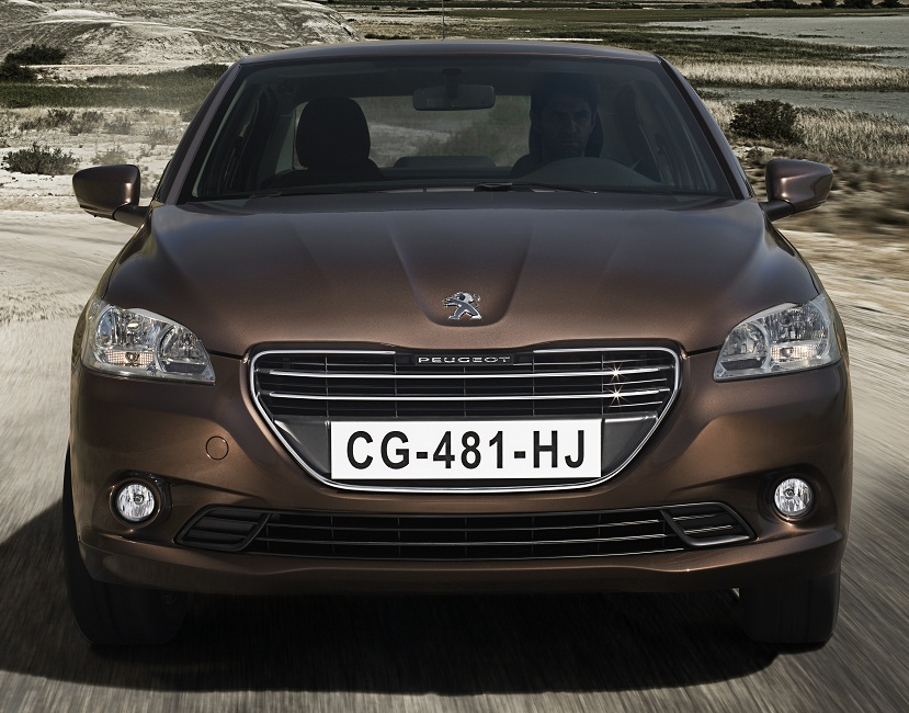 Peugeot 301 2017 1.6L Access in UAE: New Car Prices, Specs, Reviews ...