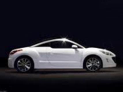 peugeot rcz 2017 sport in saudi arabia new car prices specs reviews photos yallamotor. Black Bedroom Furniture Sets. Home Design Ideas