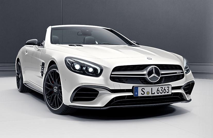 Mercedes benz sl 63 amg 2017 5 5l in uae new car prices for Mercedes benz sl550 amg price