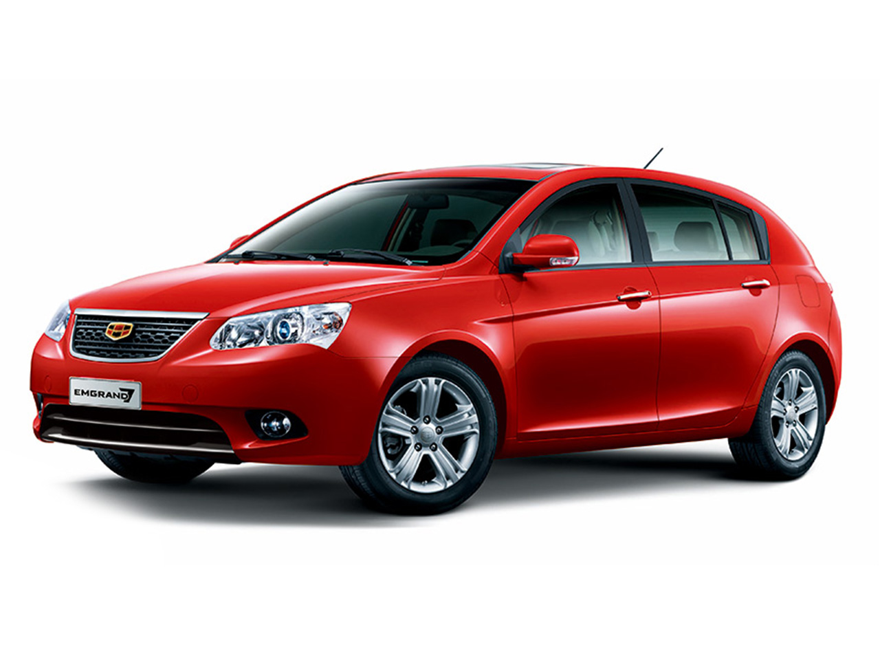 Geely emgrand 7 hb 2017