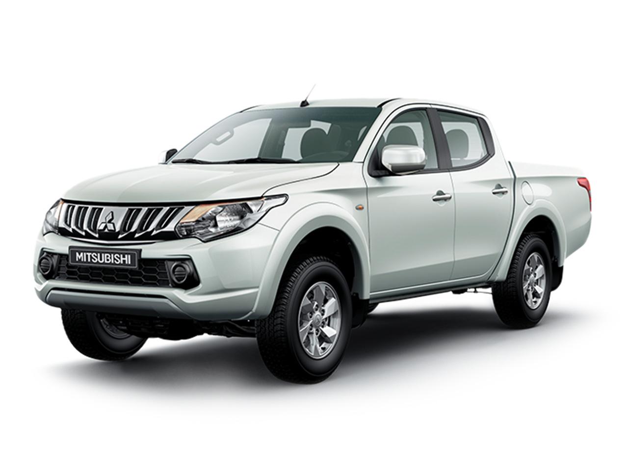 2017 Mitsubishi L200 Prices in UAE, Gulf Specs & Reviews ...