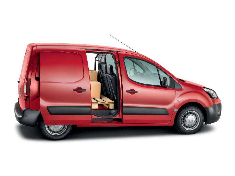 citroen berlingo 2017 passenger van in uae new car prices specs reviews photos yallamotor. Black Bedroom Furniture Sets. Home Design Ideas