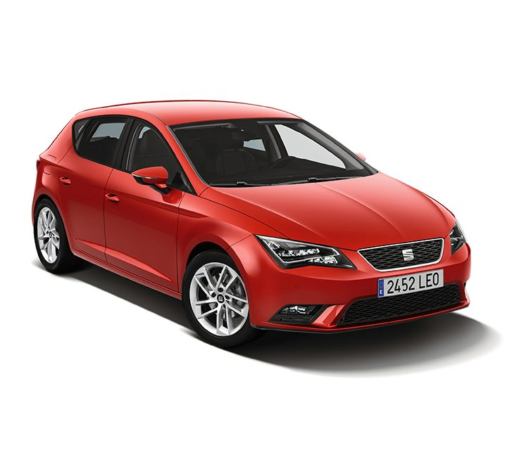 seat leon 2016 style plus in egypt new car prices specs. Black Bedroom Furniture Sets. Home Design Ideas