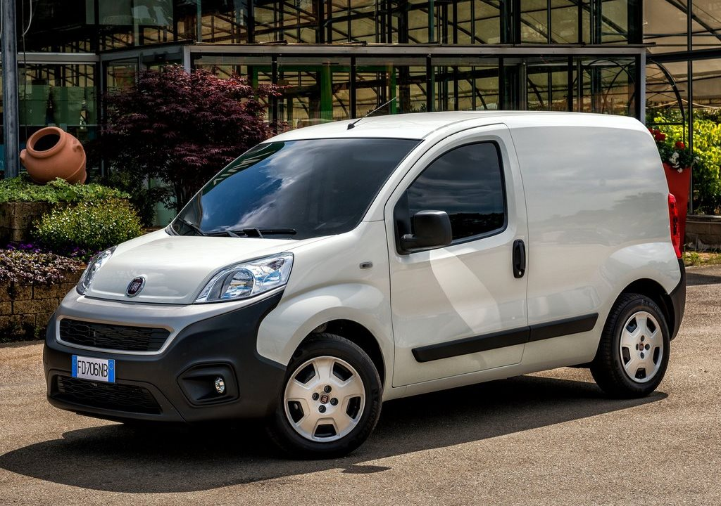 fiat fiorino 2017 1 4l standard in egypt new car prices specs reviews photos yallamotor. Black Bedroom Furniture Sets. Home Design Ideas