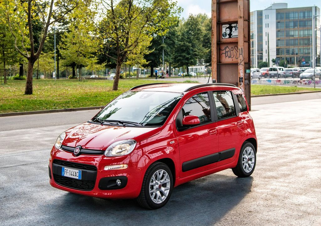 fiat panda 2017 1 2l in egypt new car prices specs reviews photos yallamotor. Black Bedroom Furniture Sets. Home Design Ideas