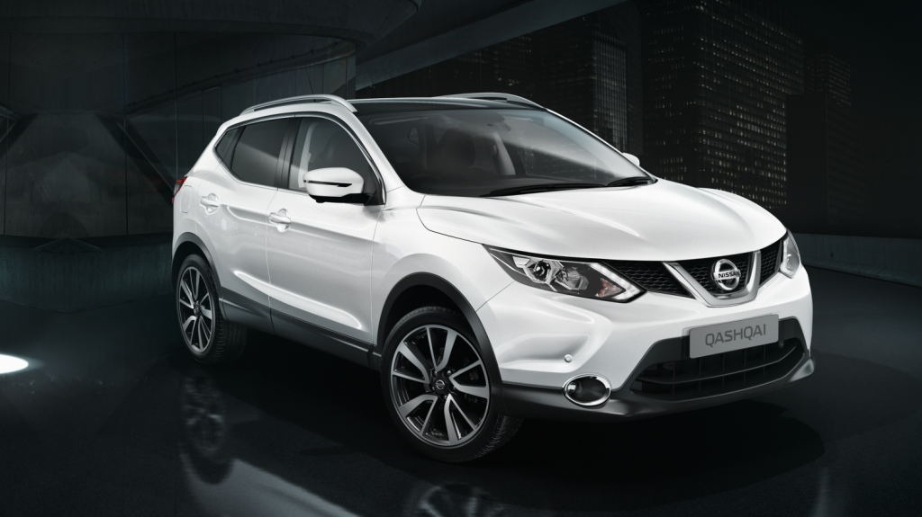 Nissan Qashqai 2017 Top in Egypt: New Car Prices, Specs ...