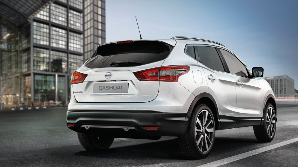 2017 Nissan Qashqai Prices In Egypt Gulf Specs Amp Reviews