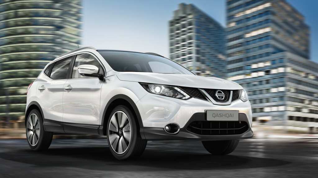 nissan qashqai 2017 top in egypt new car prices specs. Black Bedroom Furniture Sets. Home Design Ideas