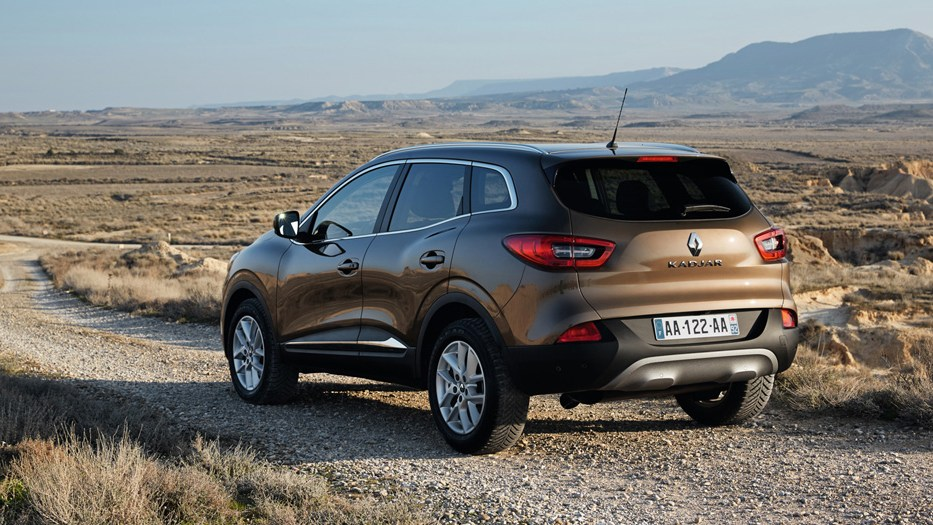 renault kadjar 2017 tce 130 mid in egypt new car prices specs reviews photos yallamotor. Black Bedroom Furniture Sets. Home Design Ideas