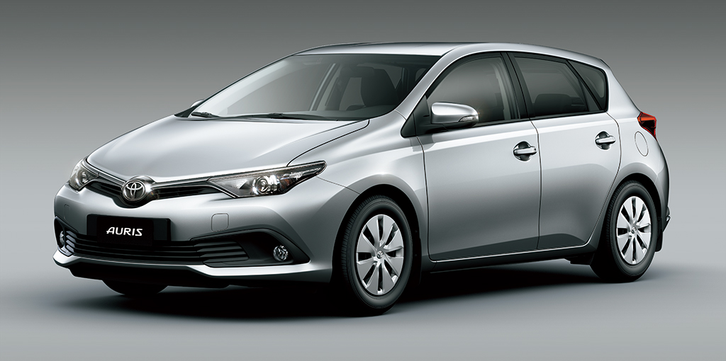 toyota auris 2017 top in egypt new car prices specs reviews photos yallamotor. Black Bedroom Furniture Sets. Home Design Ideas