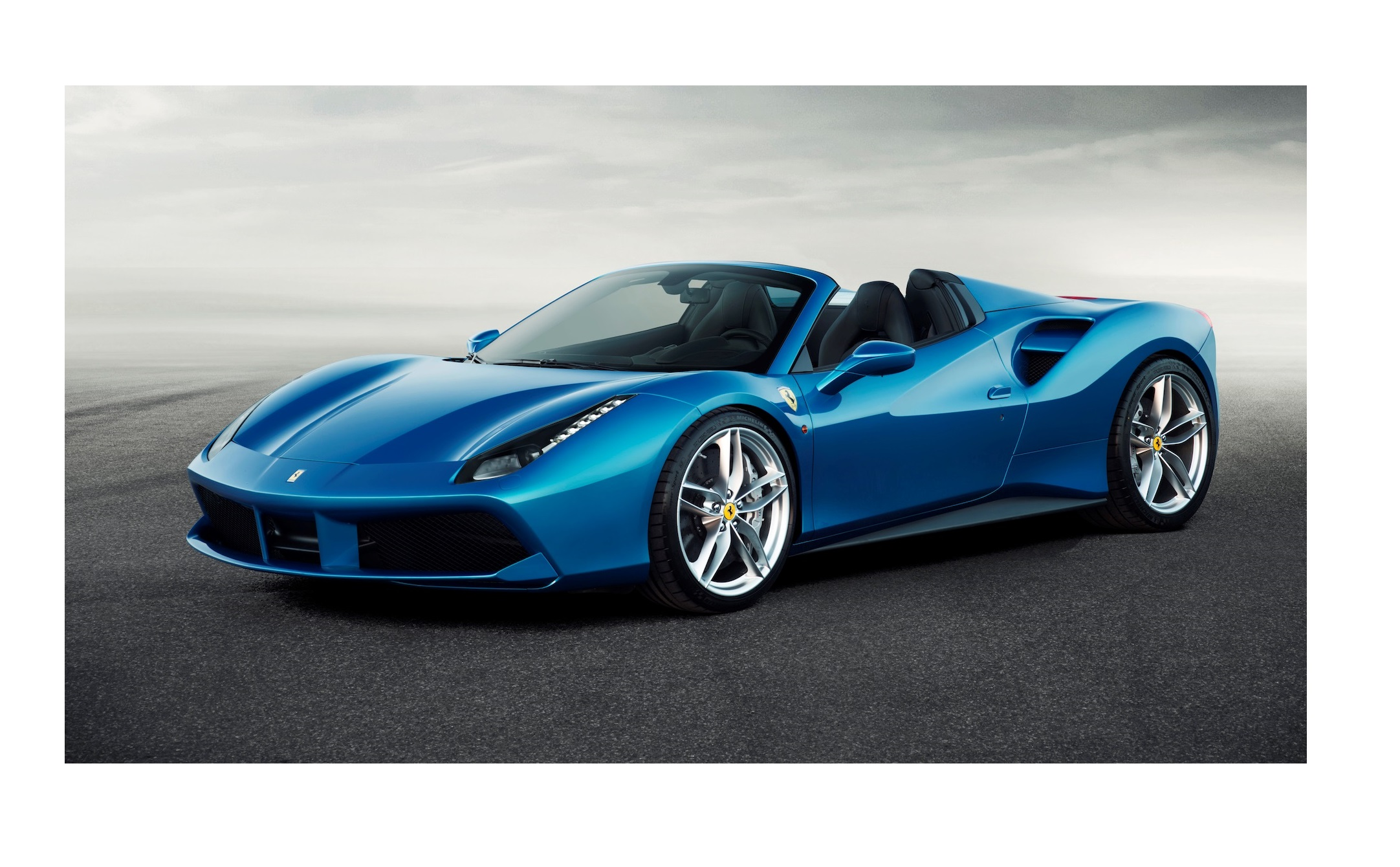 about parkers prices ferrari everything spider cars