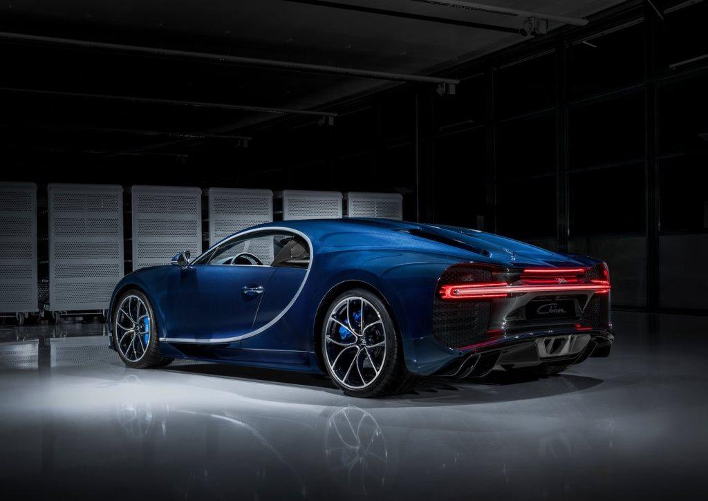 Bugatti Chiron 2017 8.0L W16 in Qatar: New Car Prices ...