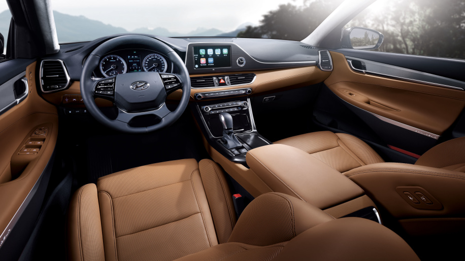 Hyundai Azera 2018 >> Hyundai Azera 2018 3 5l V6 Full Option In Uae New Car