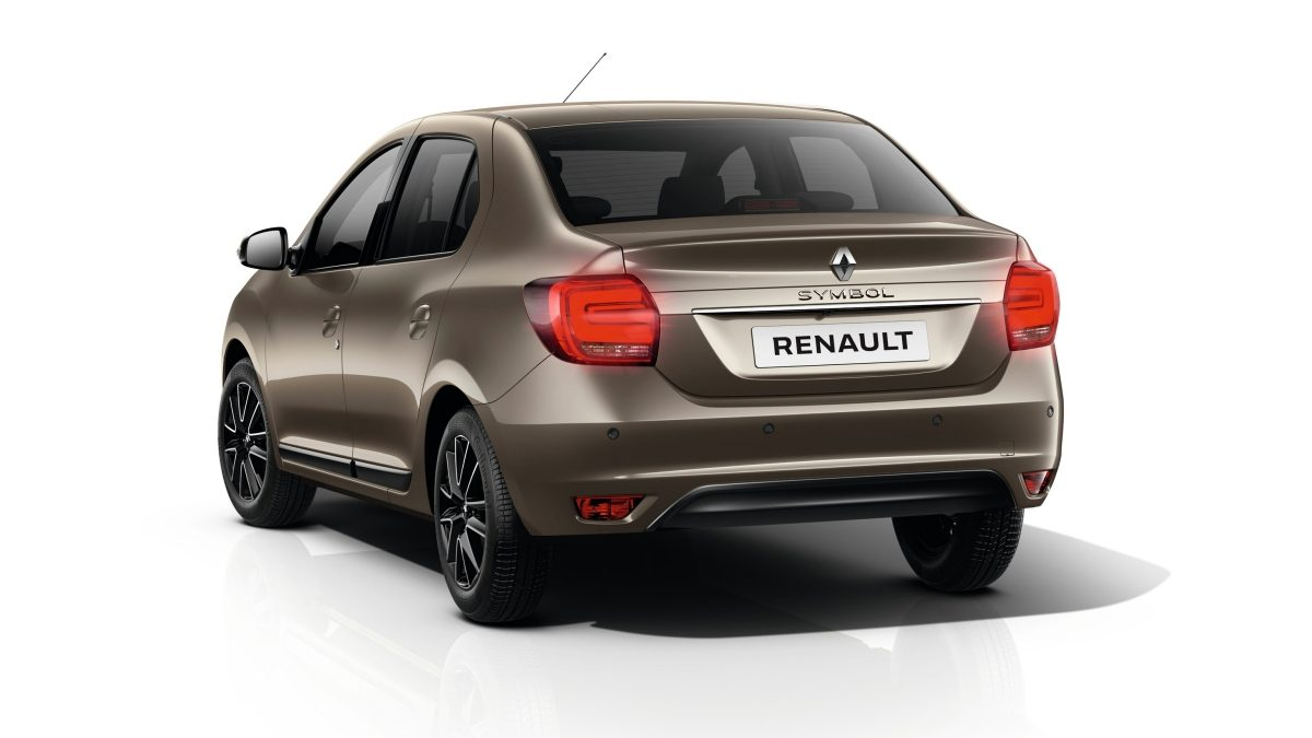 2018 Renault Symbol Prices In Qatar Gulf Specs Amp Reviews
