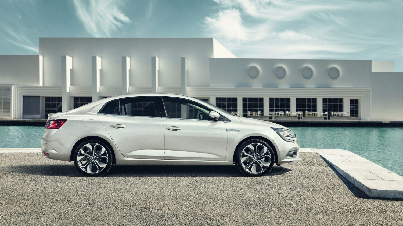 Renault Megane 2018, Saudi Arabia