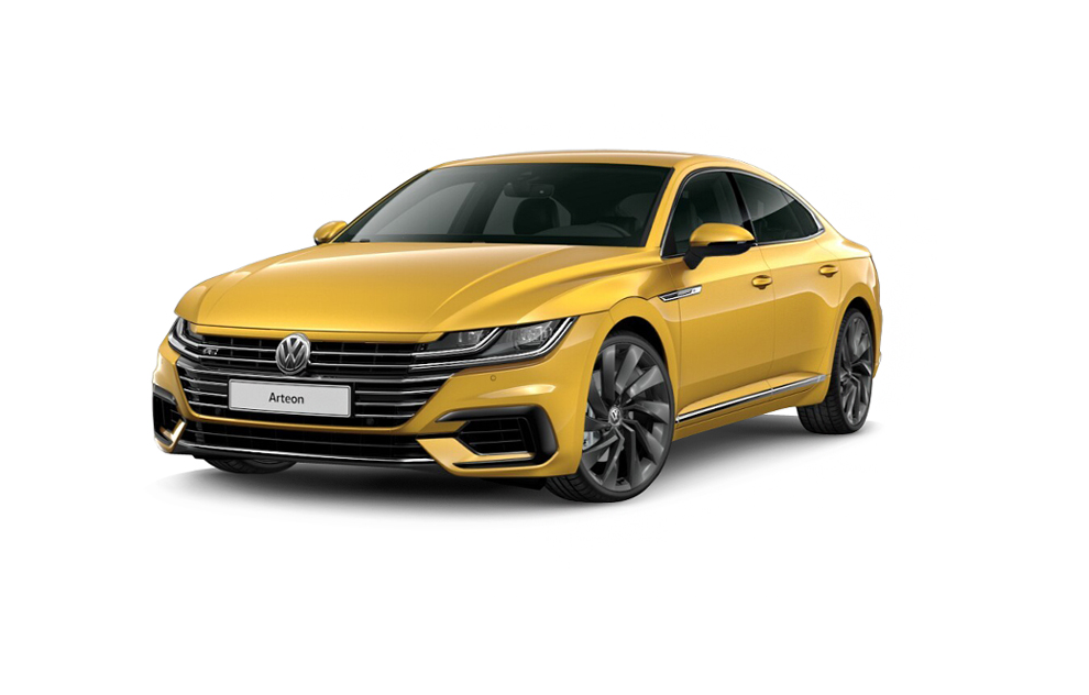 Volkswagen Arteon 2018 2.0 TSI R-Line 4MOTION in UAE: New ...