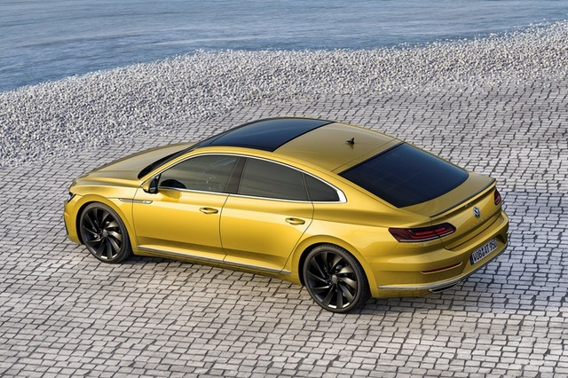 2018 Volkswagen Arteon Prices in UAE, Gulf Specs & Reviews for Dubai, Abu Dhabi and Sharjah ...