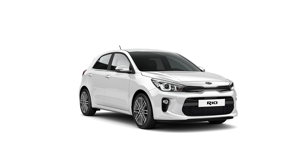Kia Rio Hatchback 2018 1 4l Basic In Uae New Car Prices
