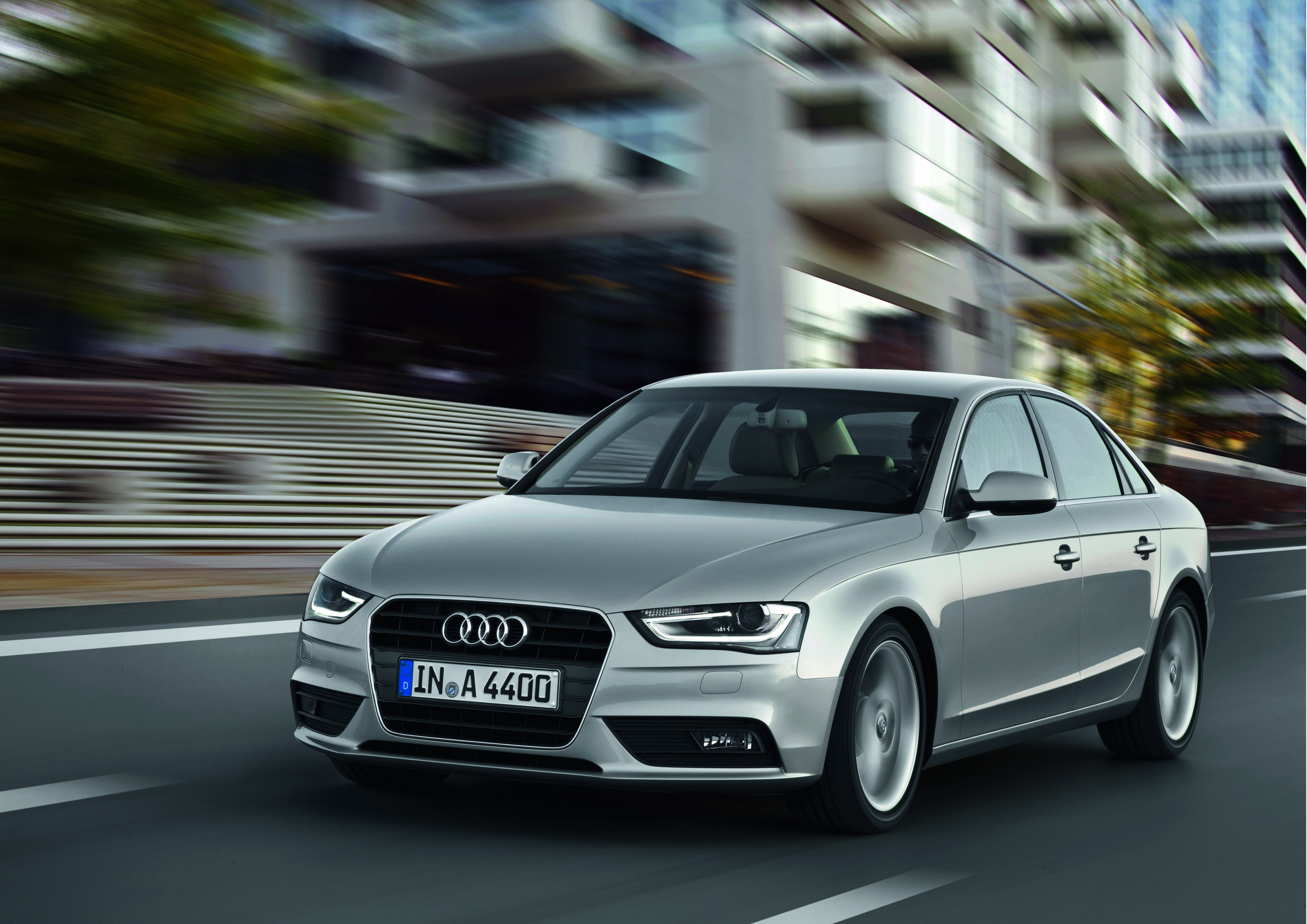 Audi A4 2013 1 8l 170 Hp In Uae New Car Prices Specs Reviews Amp