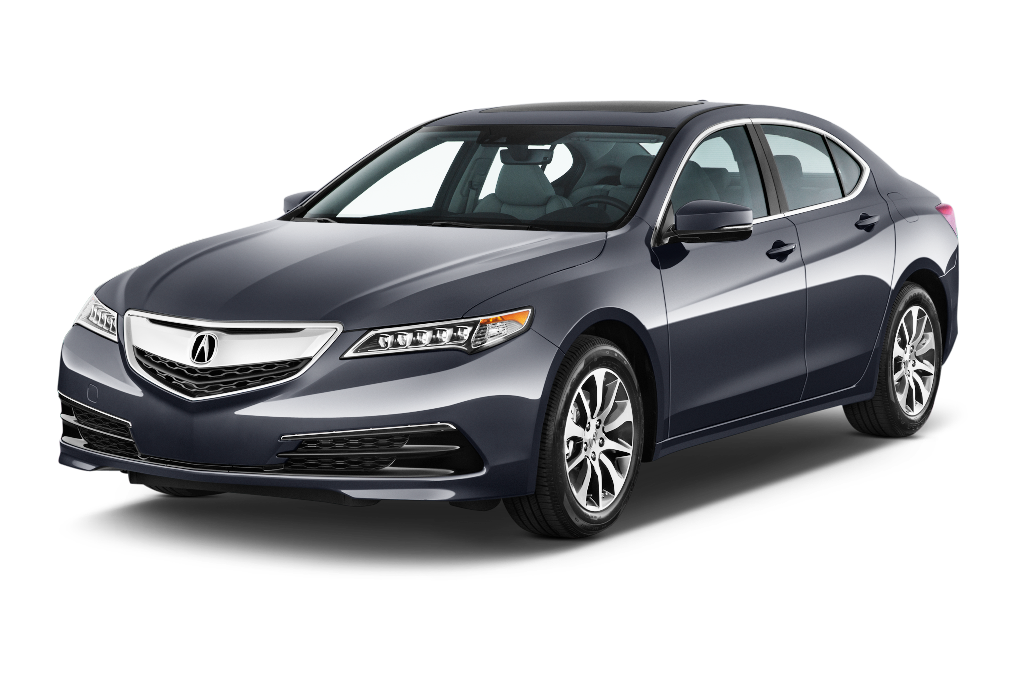 Acura TLX 2017 3 5L V6 290 HP in Kuwait New Car Prices Specs