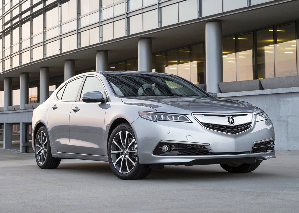 Car List for Acura TLX 2017 3 5L V6 290 HP Kuwait