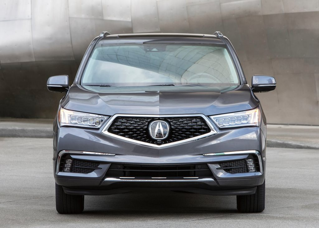 acura mdx 2017 3 5l v6 290 hp awd in kuwait new car. Black Bedroom Furniture Sets. Home Design Ideas