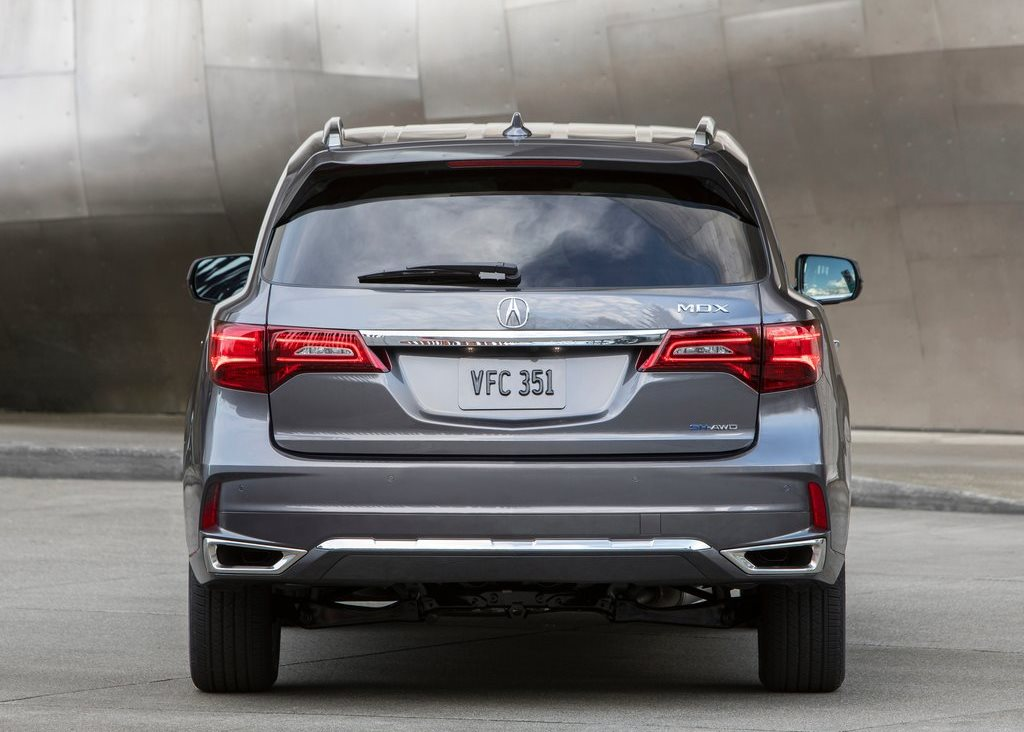 acura mdx 2017 3 5l v6 290 hp awd in kuwait new car prices specs reviews photos yallamotor. Black Bedroom Furniture Sets. Home Design Ideas
