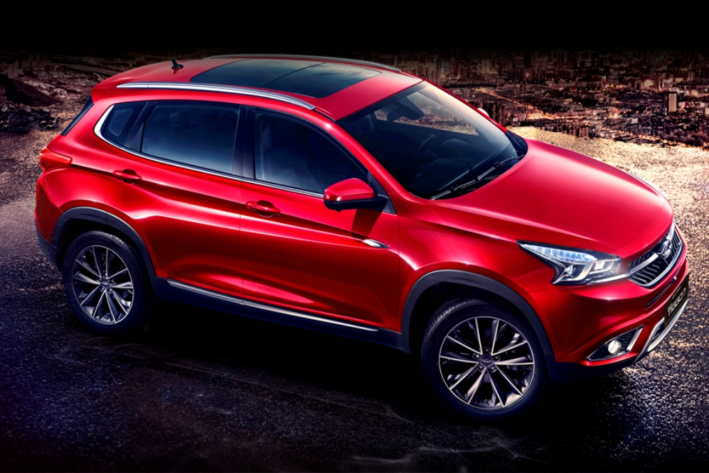 Chery Car Models And Prices