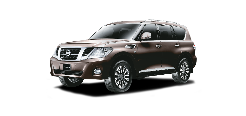 nissan patrol 2018 4 0l xe in uae new car prices specs reviews photos yallamotor. Black Bedroom Furniture Sets. Home Design Ideas