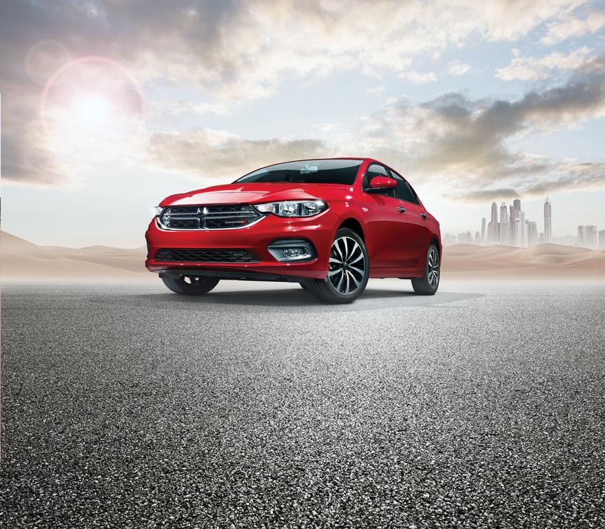 Dodge Neon 2018 SE In UAE: New Car Prices, Specs, Reviews