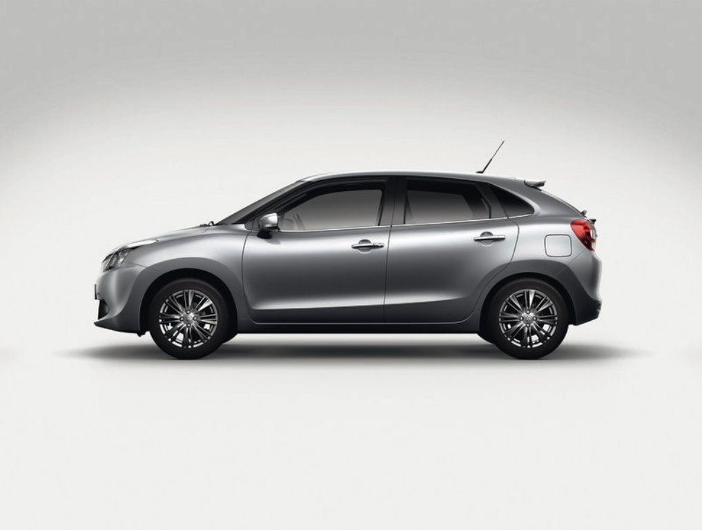 Drive A Tank >> Suzuki Baleno 2018 1.4L GLX in UAE: New Car Prices, Specs, Reviews & Photos | YallaMotor