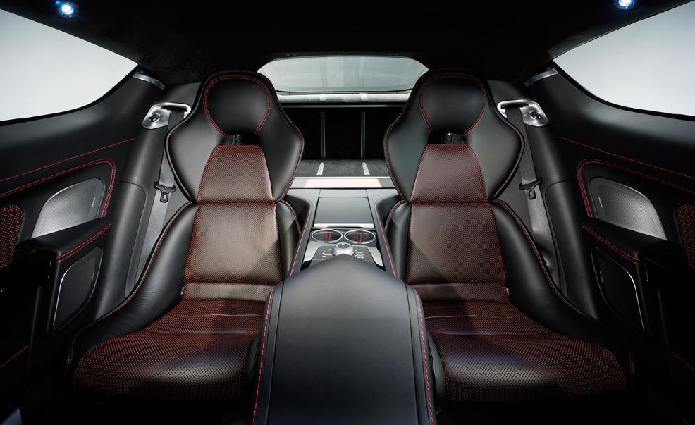 Car Pictures List For Aston Martin Rapide S L V HP - 2018 aston martin rapide s