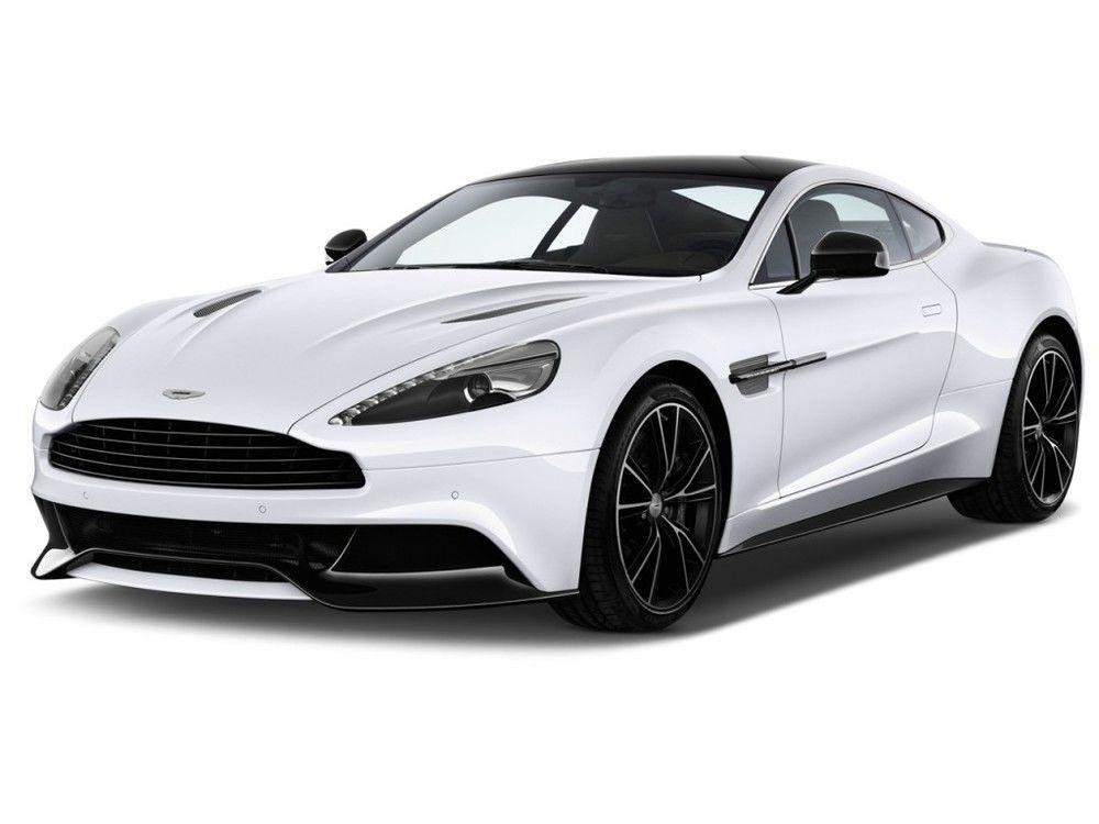 Aston Martin Vanquish Price in UAE - New Aston Martin Vanquish ...
