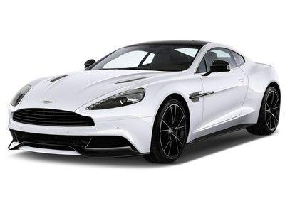 Aston Martin Vanquish V Carbon Black In Qatar New Car Prices - Aston martin vanquish black