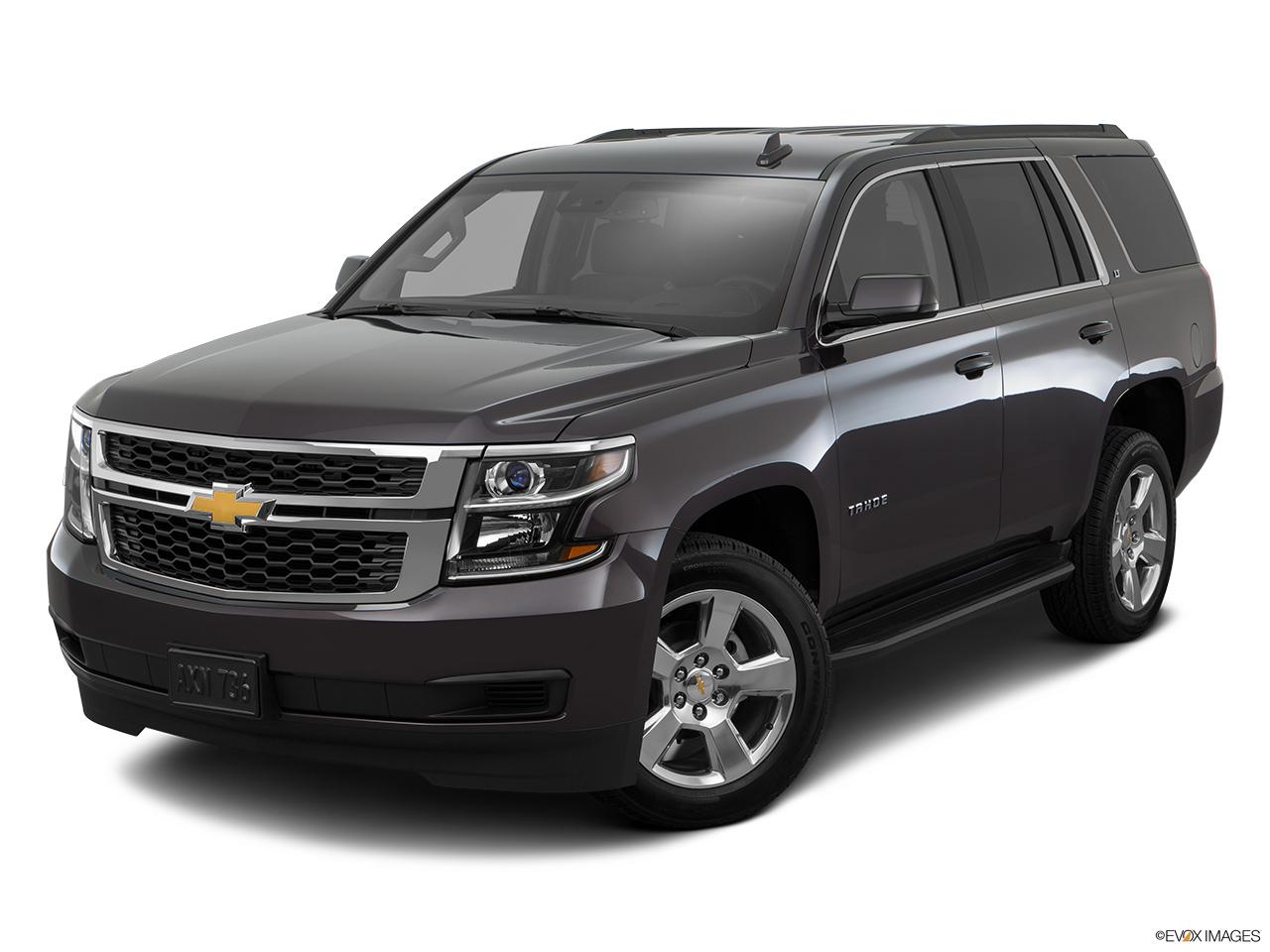 Chevrolet Tahoe 2018, Saudi Arabia
